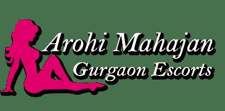 Escort Service in Gurgaon - Logo