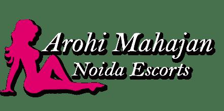 Escort Service in Noida - Logo