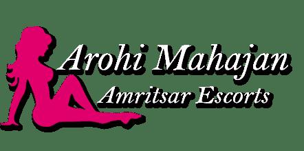 Escort Service in Amritsar - Logo