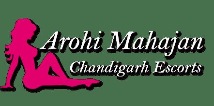 Escort Service in chandigarh - Logo