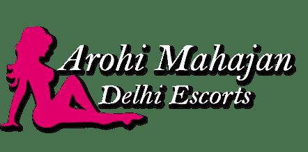 Escort Service in Delhi - Logo