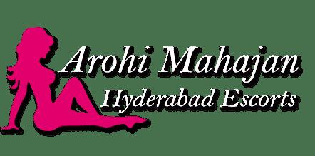 Escort Service in Hyderabad - Logo
