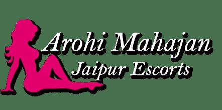 Escort Service in Jaipur - Logo