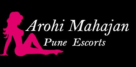 Escort Service in Pune - Logo